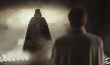 Let's All Freak Out About ROGUE ONE Together