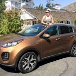 2017 Kia Sportage Review