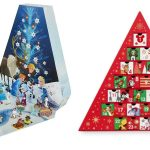 5 Disney Advent Calendars to Make Your December Merry and Bright