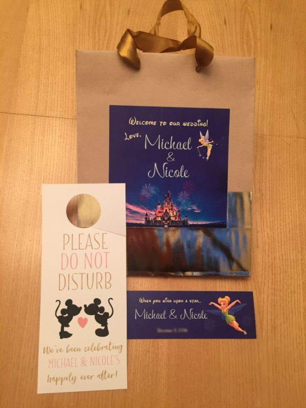 Helping Your Disney Wedding Guests Make the Most of Their Vacation