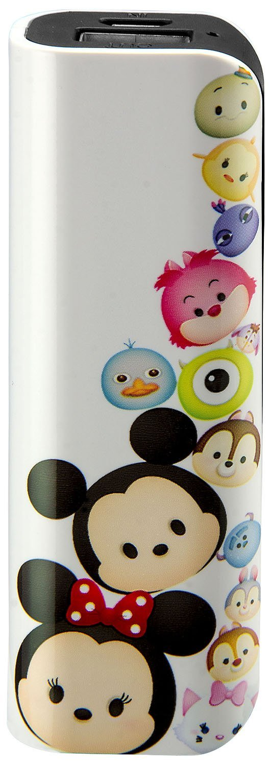Cute Merch for the Tsum Tsum Fanatic