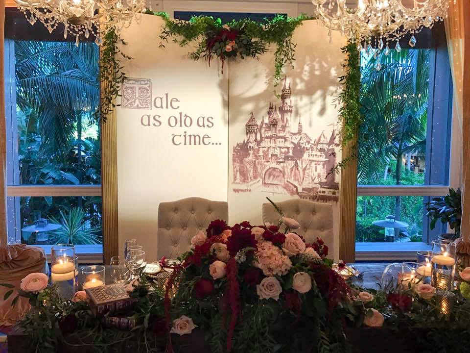 Disneyland Weddings Open House 2017 Recap