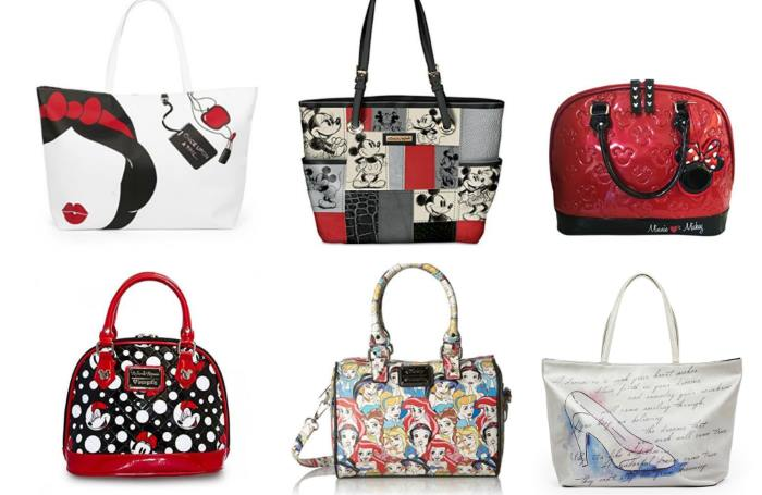 Best Disney Handbags On