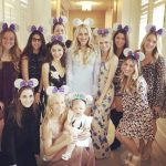 My Epic Disney Bridesmaid Brunch