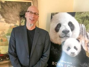 Interview with BORN IN CHINA Producer Roy Conli