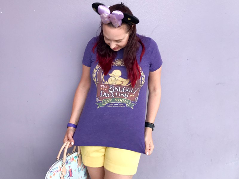 The Best Place To Get Cute Shirts For Disney Trips This