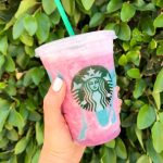 Here's How to Make Your Unicorn Frappuccino Healthier