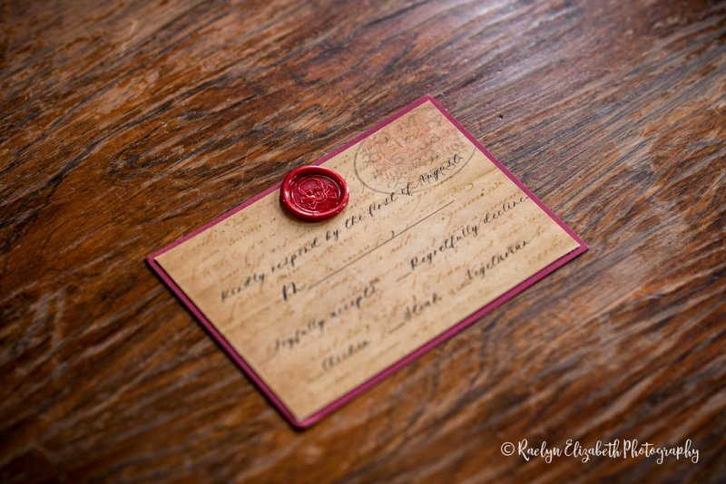 PIRATES OF THE CARIBBEAN Wedding // Raelyn Elizabeth Photography