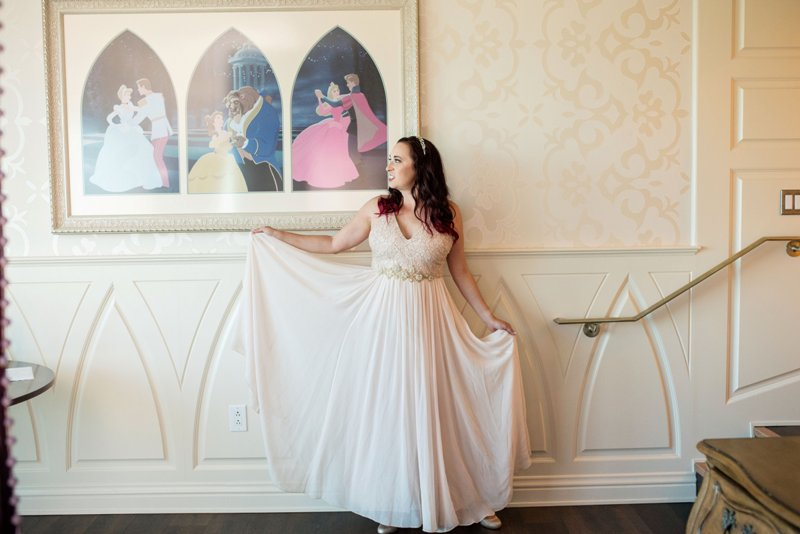 My Fairy Tale Photo Shoot // White Rabbit Photo Boutique