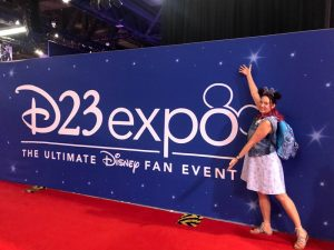 My 5 Favorite Announcements from D23 Expo 2017