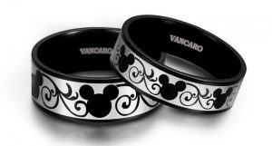 Where to Find a Wedding Ring for Your Disney Groom