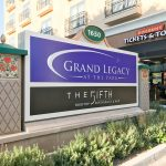 Grand Legacy at the Park – Disneyland Hotel Review