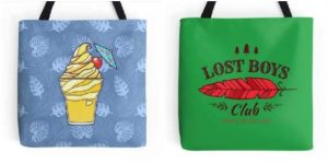 The Best Tote Bags to Take to Disney Parks