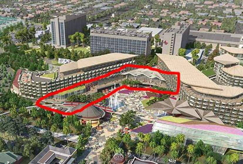 Here's What We Know So Far About Disneyland's Fourth Hotel