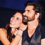 John Stamos Proposes to World's Luckiest Lady at Disneyland
