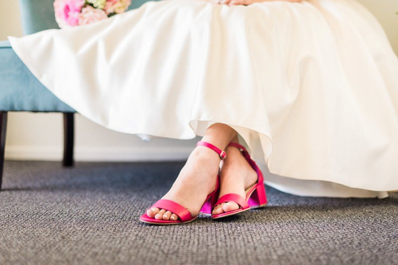 Overwhelmed with Wedding Planning? This Course Will Save Your Sanity.