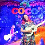 Interviews with the Creators and Voice Talent of COCO
