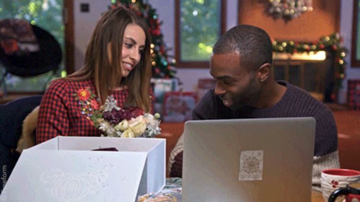 7 Amazing Moments from the Disney Weddings Holiday Magic TV Special