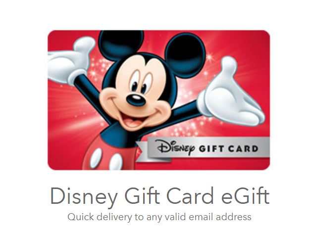 Last Minute Gifts for Disney Fans