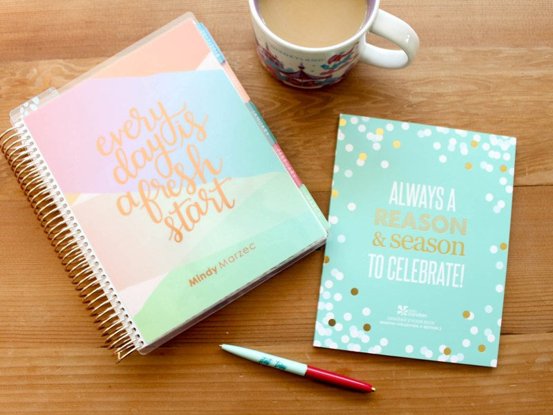 Tips for Staying Organized in the New Year