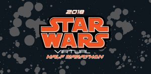 RunDisney Adds Virtual STAR WARS Race to its Schedule