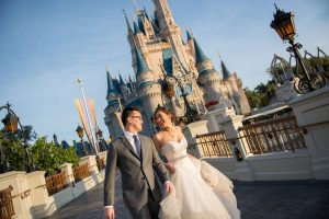 The Disney Weddings Showcase Gives Us a Glimpse into Planning a Wedding at Walt Disney World