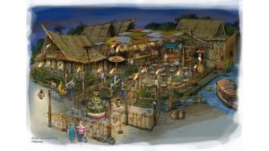 New Dining Experiences Coming to The Disneyland Resort