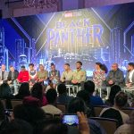 Interviews with the Creators and Cast of BLACK PANTHER