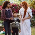A WRINKLE IN TIME Reminds Us What's Important in Life