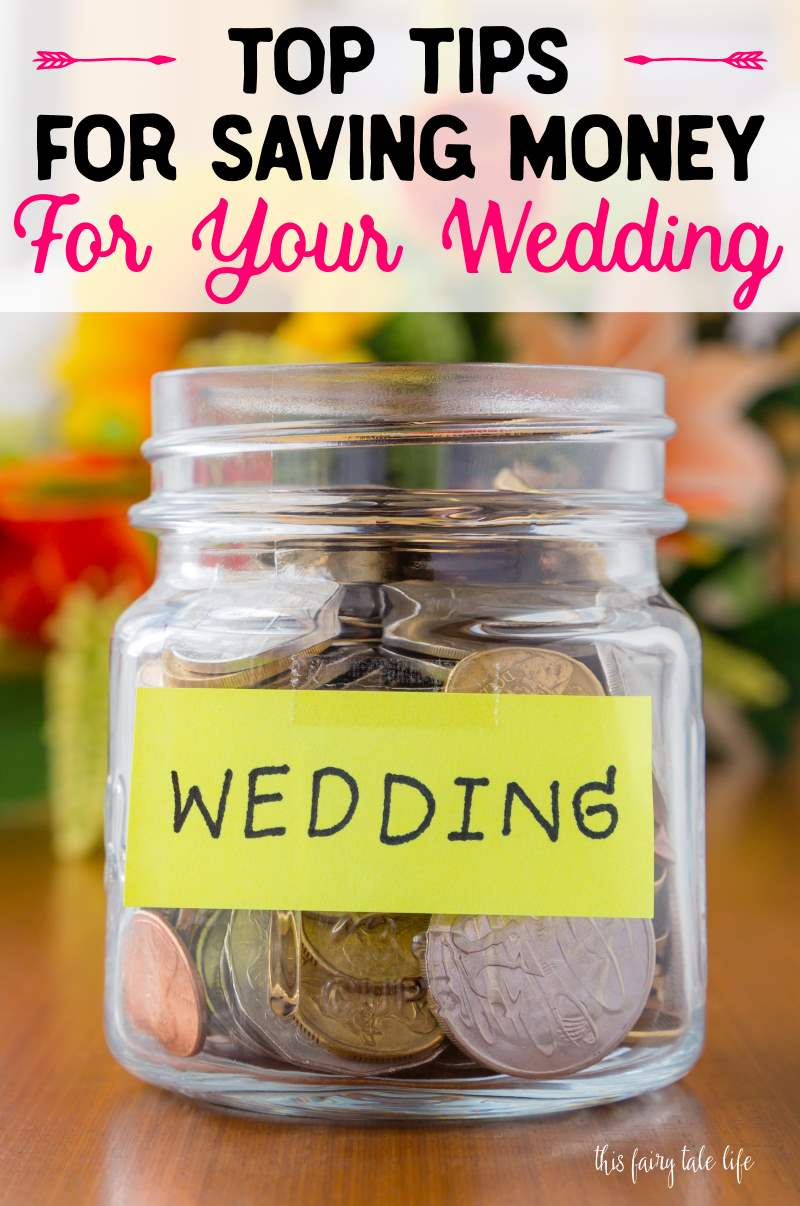 7 Tips for Setting A Wedding Budget When You're Paying for Everything