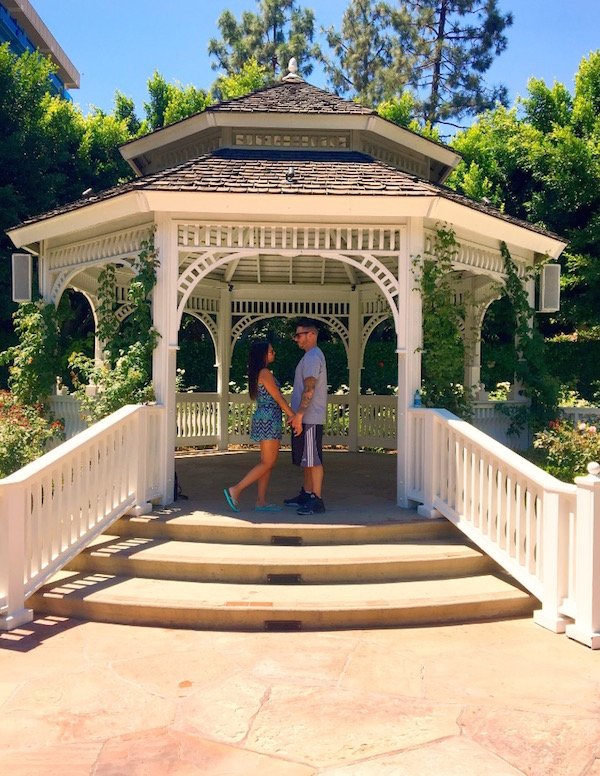 From Fantasy to Dream Come True: How We Found Our Perfect Disney Wedding Venue