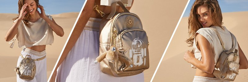 Prep for SOLO with New STAR WARS Accessories