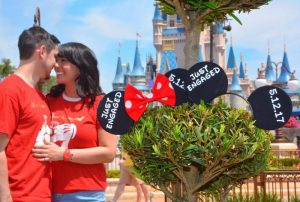 Our Top Five Concerns About Choosing a Disney Wedding