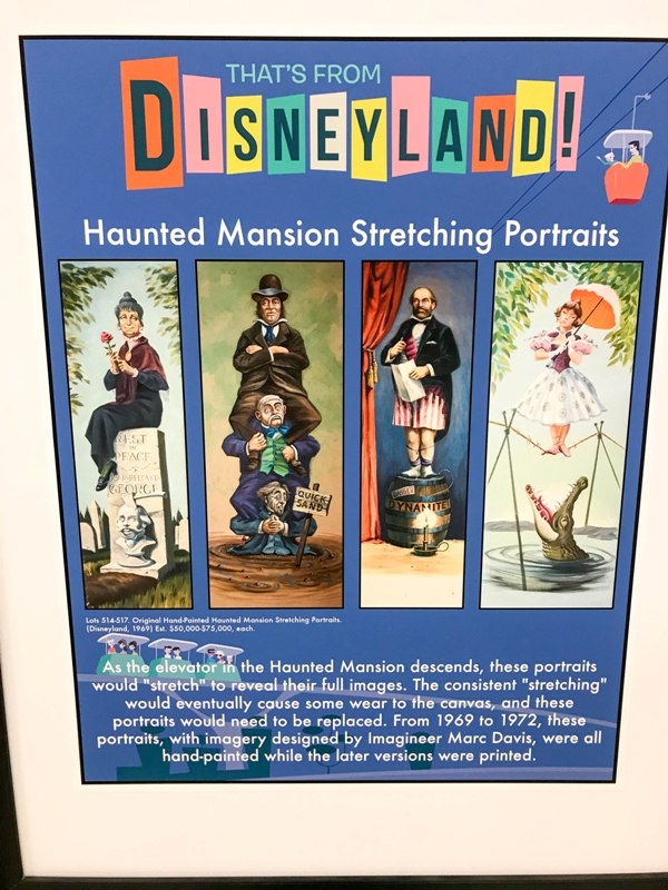 Experience Sweet Disney Nostalgia at the THAT'S FROM DISNEYLAND Pop-Up Exhibit