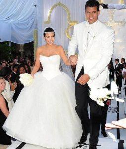 Kardashian Wedding vs Our Wedding