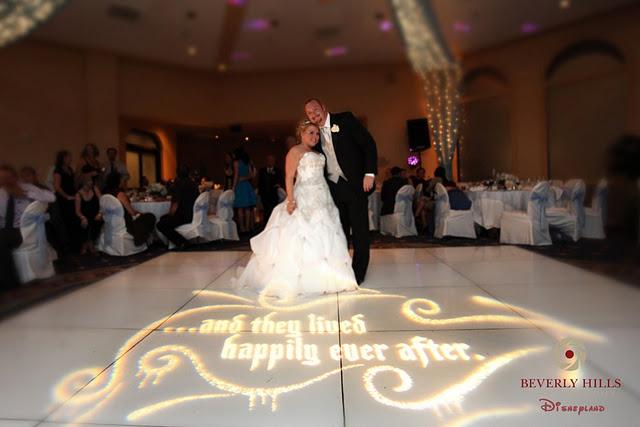 Myths About Disneyland Weddings
