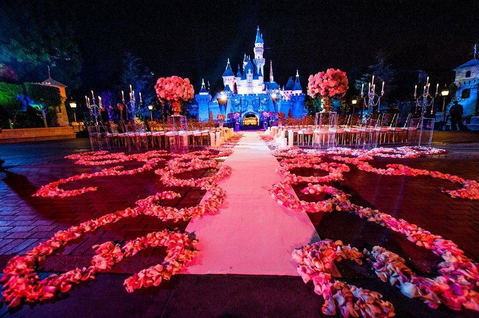 Myths About Disneyland Weddings