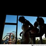 Real Disneyland Weddings – Jennifer and Peter