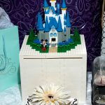 Lego Castle Card Box
