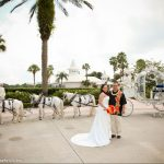 Real Disney Weddings – Michelle and Freddy