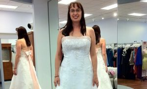 Mindy Versus the Wedding Dress Industry – Part Three
