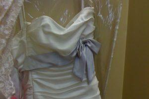 Mindy Versus the Wedding Dress Industry – Part Five