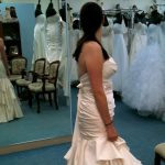 Mindy Versus the Wedding Dress Industry – Part Four