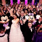 Ask a Disney Bride – How to Get Your Guests to Pay Attention!