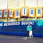 Real Disney Weddings – Katelyn and Geoff