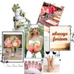 {Wedding Style} Romantic Wedding Inspiration Board