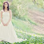 Woodsy Styled Bridal Shoot