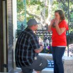 Real Disneyland Proposal – Alissa and Jason