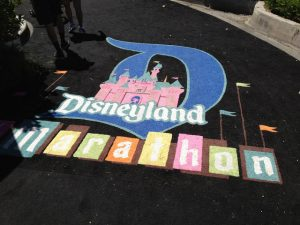 Disneyland Half Marathon 2012 Recap from a Total Running Newbie