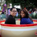 Disneyland Engagement Shoot – Guarika and Dom